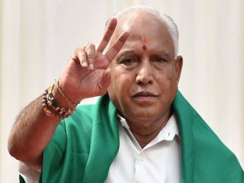 Exit Poll in Karnataka: एग्जिट पोल के मुताबिक कर्नाटक उपचुनाव में भाजपा मारेगी बाजी
