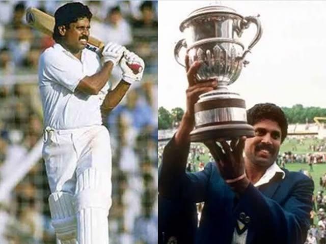 Happy Birthday Kapil Dev: भारत को पहला विश्वकप जिताने वाले ऑलराउंडर कपिल देव के बारे में जाने कुछ खास बातें