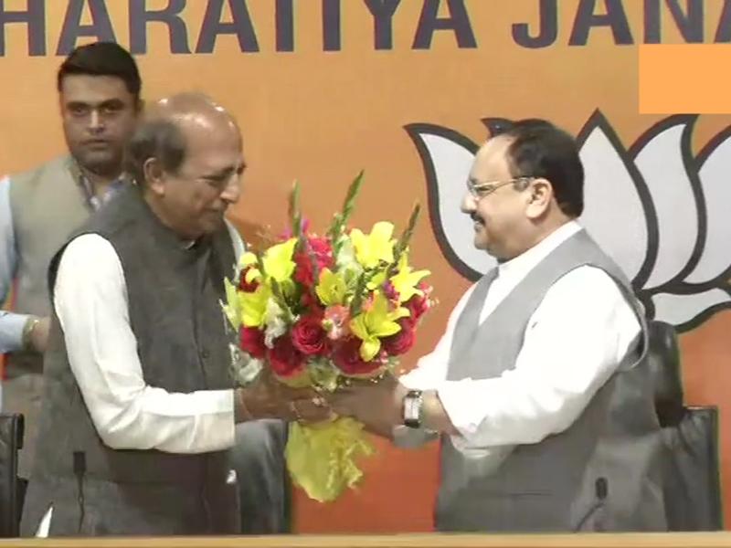 बंगाल चुनाव LIVE Updates: TMC को बड़ा झटका, BJP में शामिल हुए पूर्व रेल मंत्री दिनेश त्रिवेदी