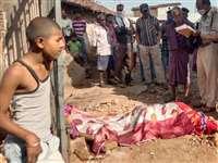 Double Murder: संपत्ति विवाद में जेठ ओर ससुर ने मिलकर कर दी बहु और समधिन की हत्या