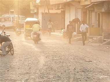मध्य प्रदेश प्रदेश के सबसे प्रदूषित शहरों में उज्जैन दूसरे नंबर पर