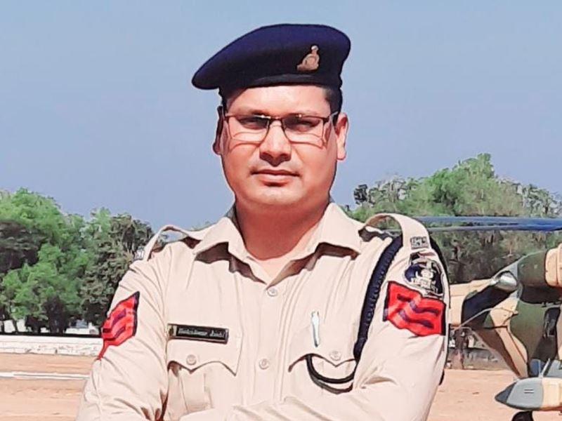 Chhattisgarh Naxalite Attack: बीजापुर कांड के बाद हेड कांस्टेबल ने नक्सलियों से पूछे 14 सवाल