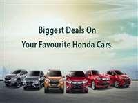 अप्रैल में Honda कारों पर बंपर ऑफर, सभी मॉडल्स पर भारी डिस्काउंट