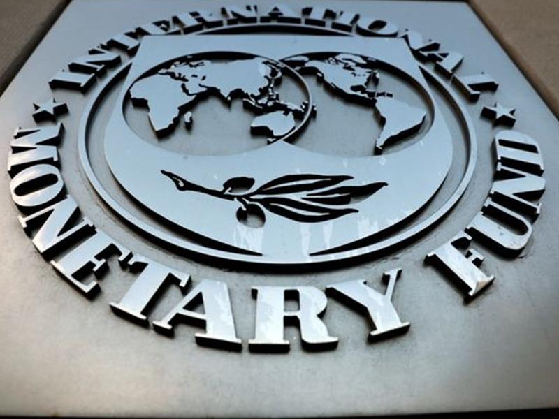 IMF का अनुमान, 2021 में भारत की विकास दर 12.5 होगी, चीन की तुलना में मजबूत