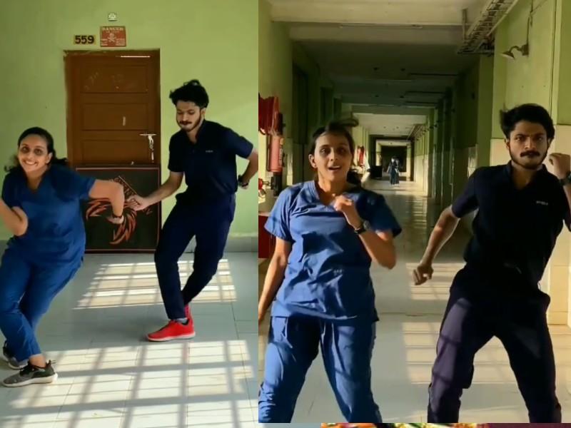 Viral Video: सोशल मीडिया पर वायरल है केरल के मेडिकल स्टुडेंट्स का यह डांस, जानिए क्या है वजह