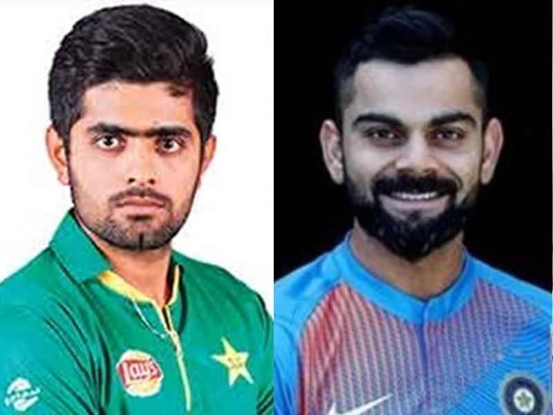 इस ऑस्ट्रेलियाई दिग्गज ने पाक क्रिकेटर Babar Azam की तुलना Virat Kohli से की