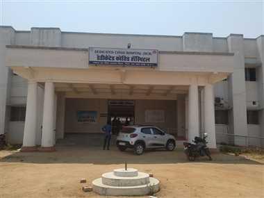 संजय नगर बना हाट स्पाट, तेजी से बढ़ रही संक्रमितों की संख्या