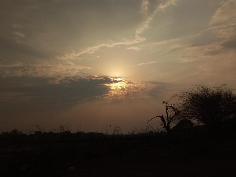 Bilaspur Weather News: 25 से नवतपा, सूर्यदेव करेंगे प्रचंड गर्मी