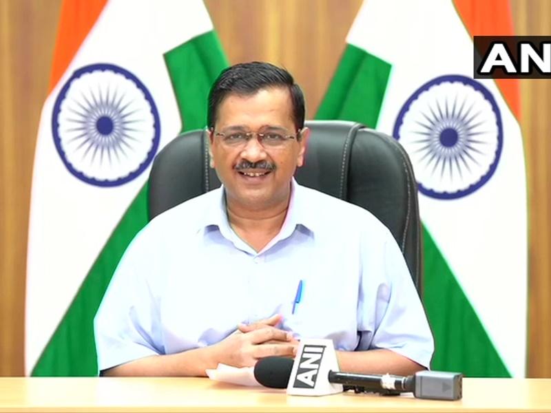 Delhi: CM ने प्रधानमंत्री को दिया धन्यवाद, कहा- पहली बार मांग से ज्यादा मिला ऑक्सीजन