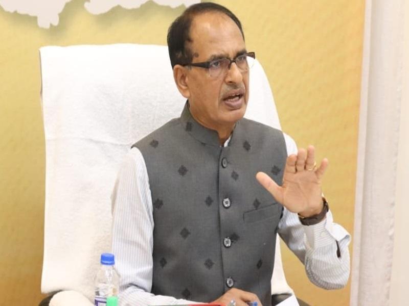 Lockdown in Madhya Pradesh: मध्य प्रदेश में 15 मई तक रहेगा कोरोना कर्फ्यू, गांव तक बनेंगे आपदा प्रबंधन समूह