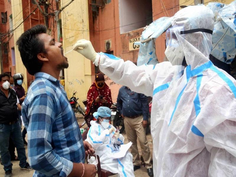 coronavirus Bhopal News: भोपाल में कोरोना पर काबू पाने हो रही आंकडेबाजी