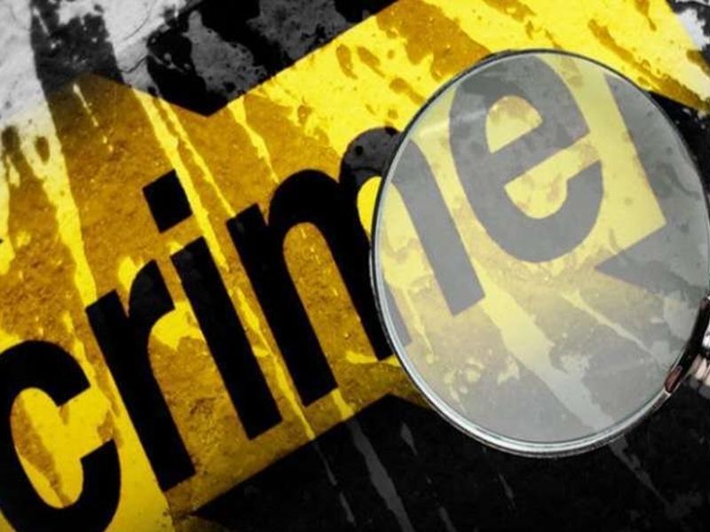 Crime news: युवती को दो महीने से कर रहा था परेशान, जान से मारने की धमकी दी