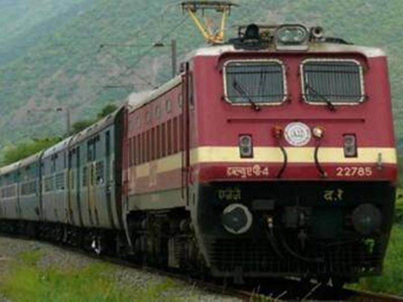 IRCTC Latest News: रेलवे ने रद्द की 7 मई से चलने वालीं 16 स्पेशल ट्रेनें, देखिए पूरी लिस्ट