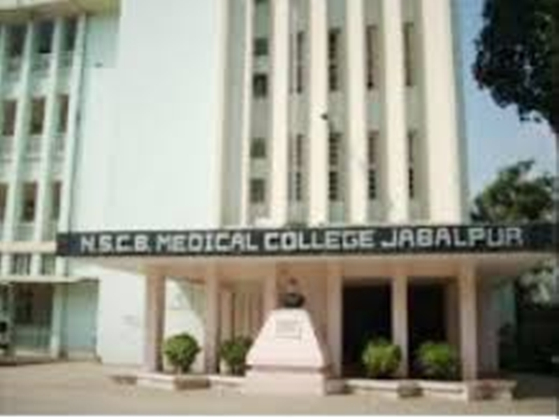 Medical College Hospital Jabalpur: कोरोना मरीजों का ख्याल रखने आगे आए मेडिकल के चिकित्सा छात्र