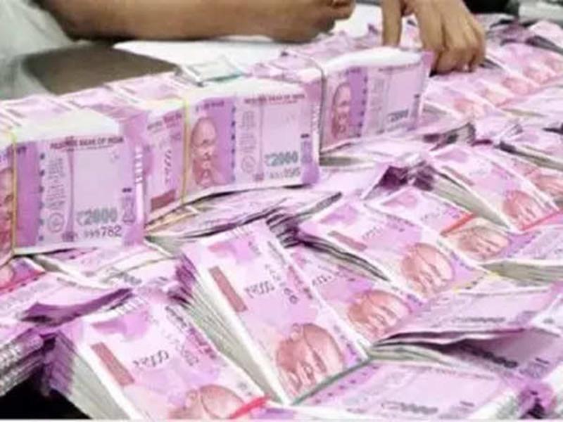 कोरोना महामारी के चलते आर्थिक पैकेज के तहत 250 करोड़ की तीसरी किस्त जारी