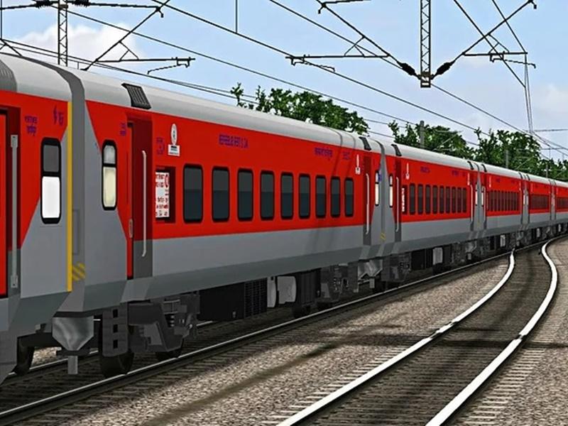 उत्तर रेलवे ने रद्द की राजधानी-शताब्दी समेत 28 ट्रेनें, यात्रा करने से पहले चेक कर लें लिस्ट