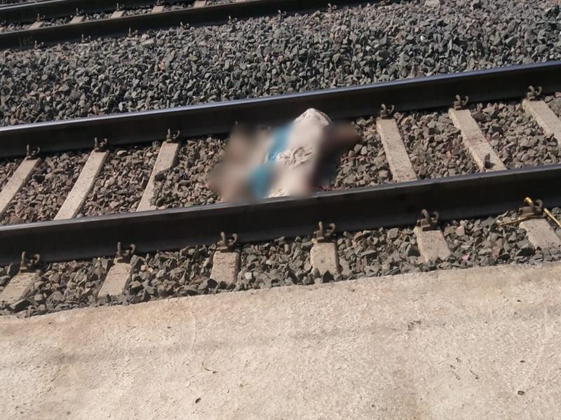 Raisen News: सलामतपुर रेलवे स्टेशन पर महिला व दो बच्चों की ट्रेन से कटकर मौत