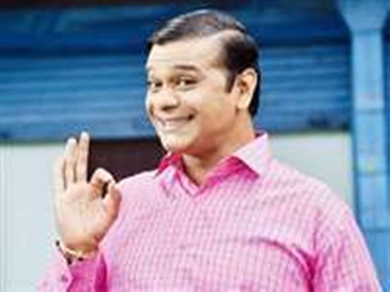 कभी बैंक में 4000 रु. की नौकरी करते थे तन्मय, जानिए कैसे मिला बाघा का किरदार