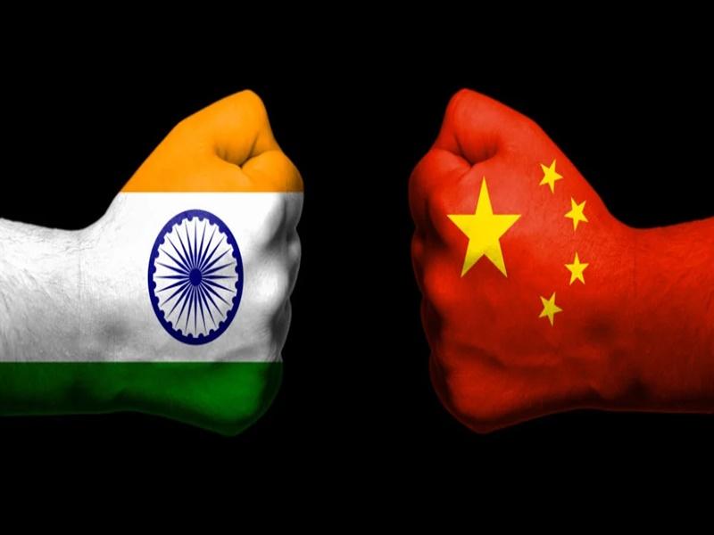 चीन को सबक सिखाने का समय: प्रो. कपिल कुमार