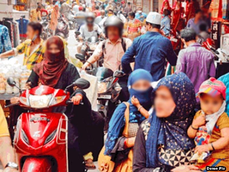Coronavirus in Bhopal : भोपाल में कोरोना मरीजों का ताजा आंकड़ा, 142 नए पॉजिटिव मिले