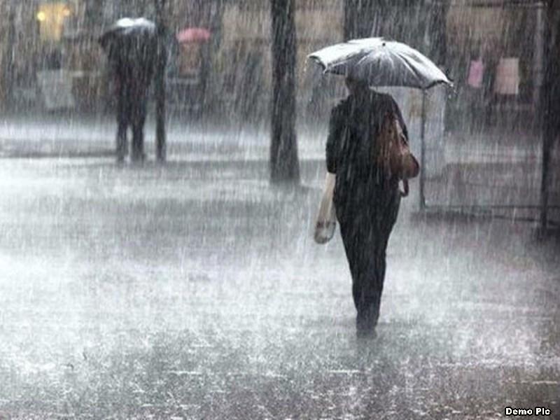 Madhya Pradesh Weather Update : ग्वालियर, कटनी, धार, रीवा सहित मध्य प्रदेश के 20 जिलों में भारी बारिश की चेतावनी
