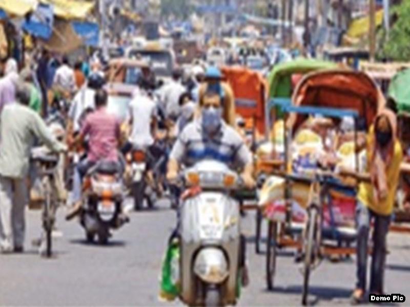 Unlock 3 in Jabalpur : जबलपुर में बाजार 8ः30 और शहर रात 9 बजे होगा लॉक