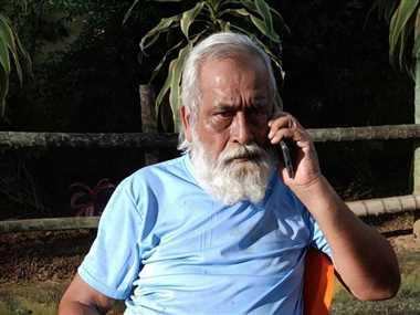 Jagdalpur News: बुजुर्ग को किया बेघर, गिड़गिड़ाते रहे पर निष्ठुर भतीजा नहीं माना