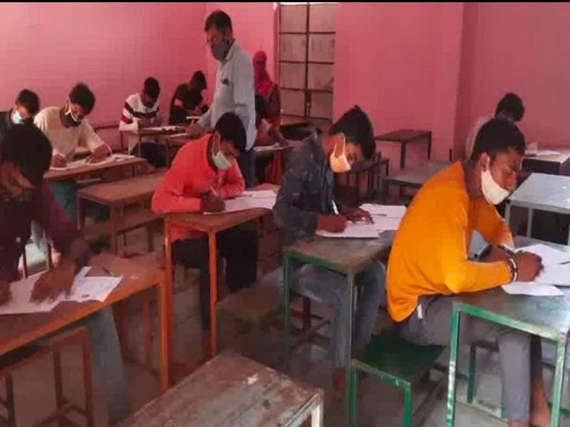 MP Board 10th-12th Special Exam: नकल के लिए बदनाम भिंड-मुरैना जिले ने विद्यार्थियों ने मेरिट के लिए दिखाया जोश