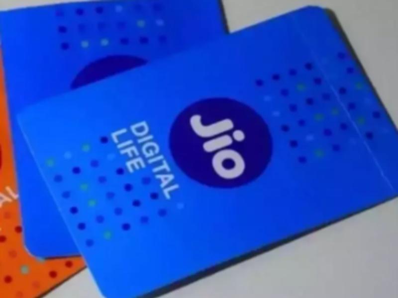 #Jio की सेवाएं अब बहाल, SIM पर आ रहा नेटवर्क, यूजर्स को कंपनी ने ऑफर के साथ भेजा मैसेज