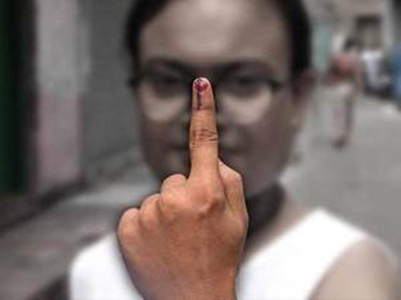 Khaskhabar/bihar exit poll:तीसरे एवं अंतिम चरण के लिए शनिवार को