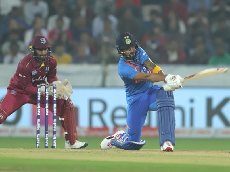 IND vs WI 1st T20I: केएल राहुल ने पूरे किए 1000 रन, बाबर और विराट से इस मामले में रहे पीछे