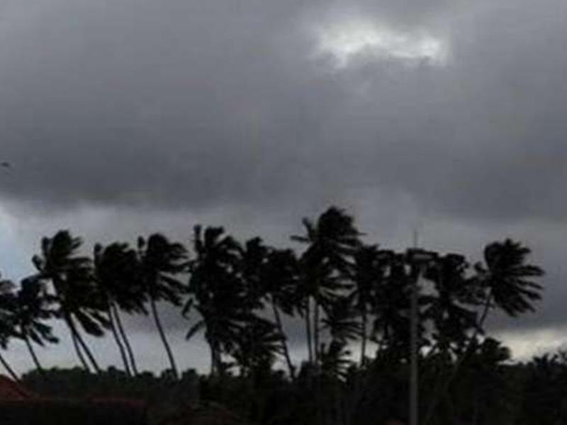 Madhya Pradesh Weather Update : रात के तापमान में गिरावट जारी, चार दिन बाद बरसात के आसार