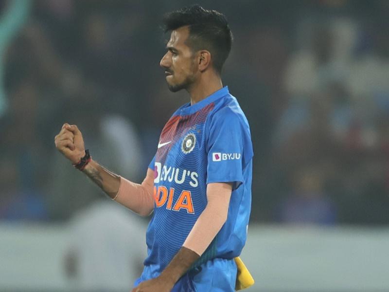IND vs WI 1st T20I: Ravichandran Ashwin के खास रिकॉर्ड की बराबरी की चहल ने