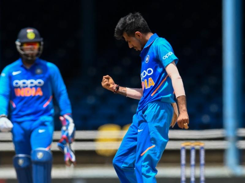 India vs West Indies 1st T20I: युजवेंद्र चहल भारत के नंबर वन टी20 गेंदबाज बनने से 3 कदम दूर
