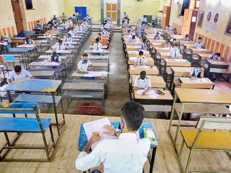 School Reopen: 9 माह बाद आज से खुले स्कूल, पैरेंट्स को देना होगा सहमति पत्र