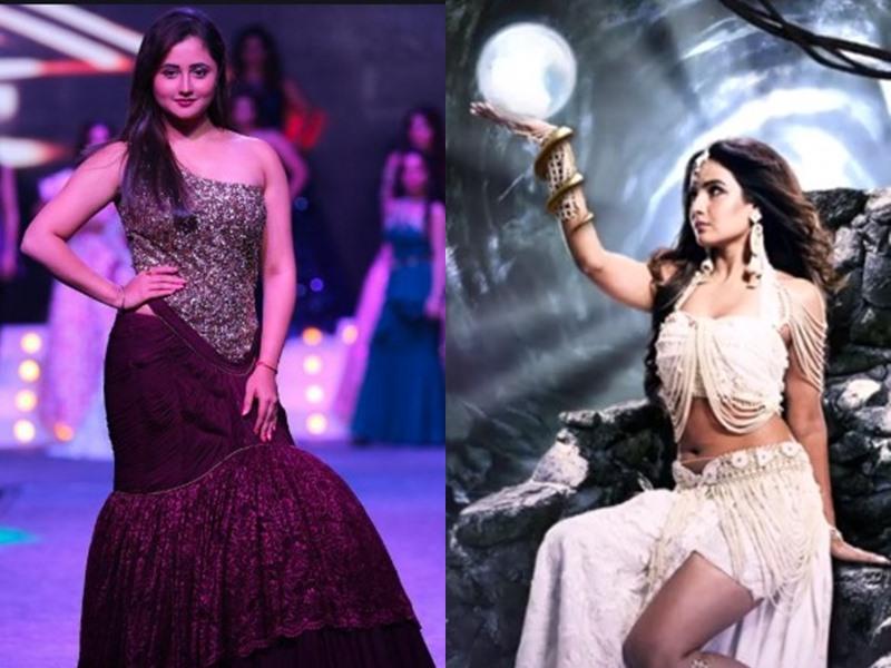 Naagin 4 में एंट्री ले सकती हैं Rashami Desai, Jasmin Bhasin जाएंगी बाहर