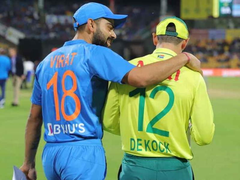 मेडिकल सलाह के बाद दक्षिण अफ्रीकी क्रिकेट टीम के भारत दौरे को मिली हरी झंडी