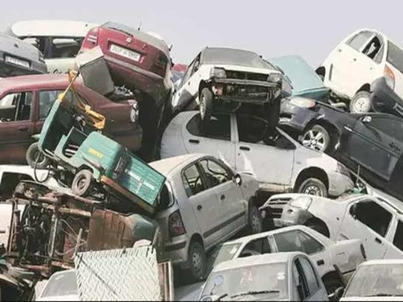 खुशखबरी: अब पुरानी गाड़ियां नहीं होगी कबाड़, इस तरह कार खरीदने पर मिलेगी 5% की छूट