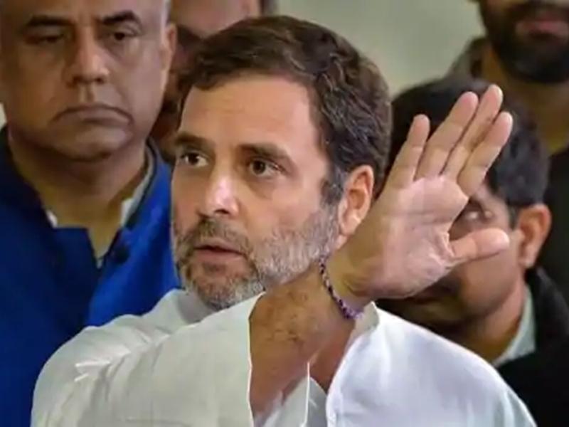 Donald Trump के बयान के बाद Rahul Gandhi ने सरकार से कहा, पहले देश में दवाओं की उपलब्धता हो सुनिश्चित
