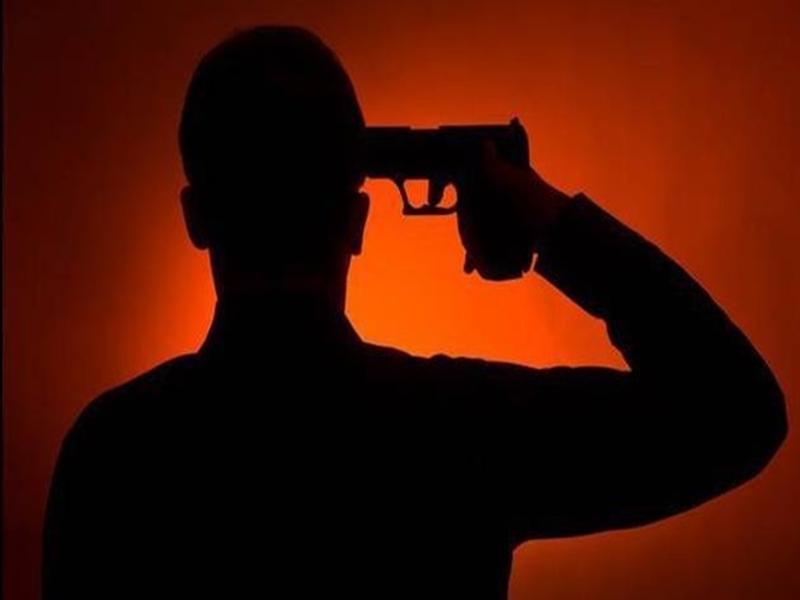 Indore News: कैश वैन के गार्ड की गोली लगने से मौत, हादसा या आत्महत्या की जांच