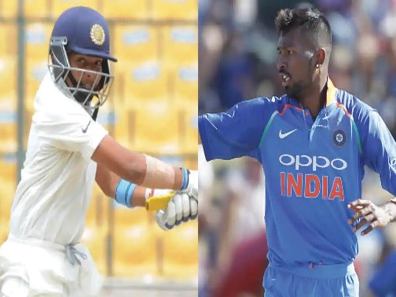 Team India Selection: आज हो सकता है टीम इंडिया का चयन, पृथ्वी शॉ और हार्दिक पांड्या की वापसी पर नजर
