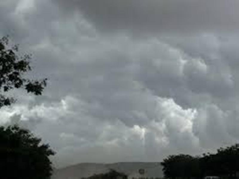 Madhya Pradesh Weather Update :  मध्य प्रदेश में 15 जून के आसपास आ सकता है मानसून