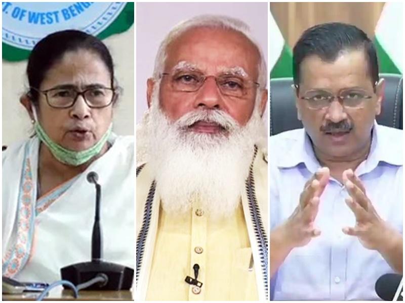 PM Modi का राष्ट्र के नाम संबोधन, इशारों में खोल दी राज्य सरकारों की नाकामी, जानिए प्रमुख बातें
