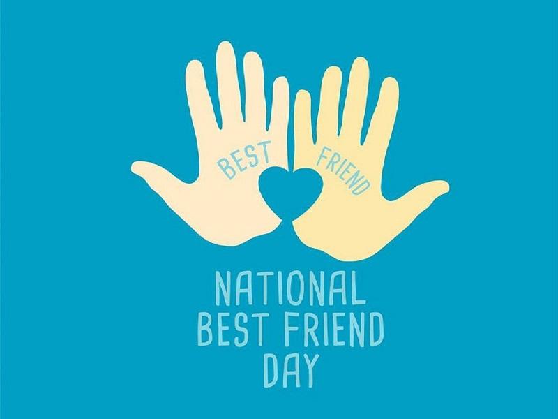 National Best Friend Day 2021: अपने दोस्तों को बताएं कि वे कितने अमूल्य हैं