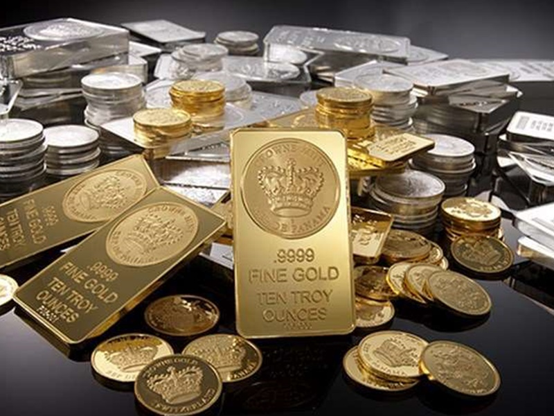 Gold price 7 August: Gold expensive in domestic market crosses 55 thousand  mark silver crosses record level of 77 thousand know today price