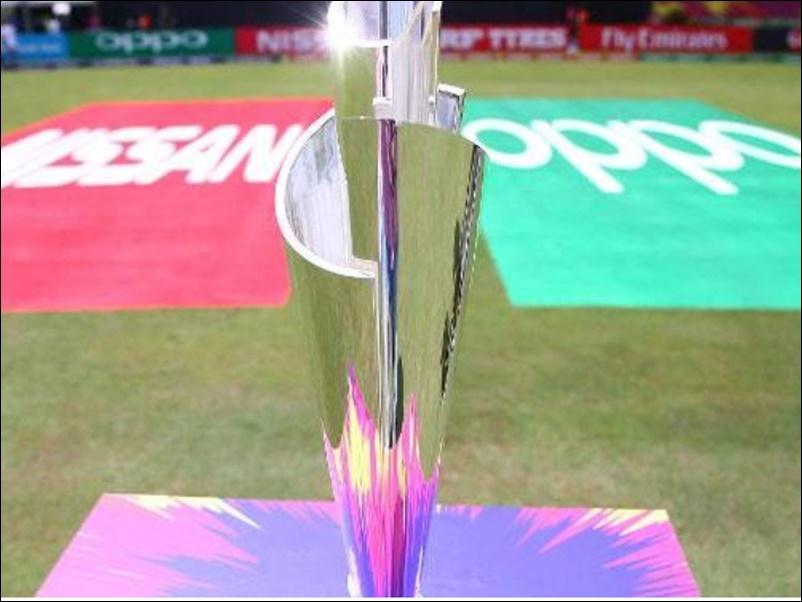 ICC का फैसला, 2021 का टी20 विश्व कप भारत में, 2022 का टी20 वर्ल्ड कप ऑस्ट्रेलिया में होगा