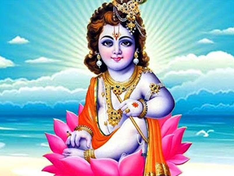 Janmashtami 2020 : कृष्ण पूजा में जरूर शामिल करें ये शुभ चीजें, जरूर मिलेगा अच्छा फल