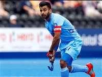 Indian Hockey Team भारतीय हॉकी टीम के कप्तान मनप्रीत सिंह समेत चार खिलाड़ी कोरोना पॉजिटिव