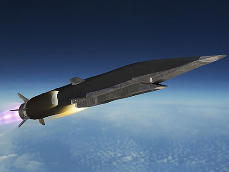 India Big success successful test of hypersonic missile only 3 countries  have this technology