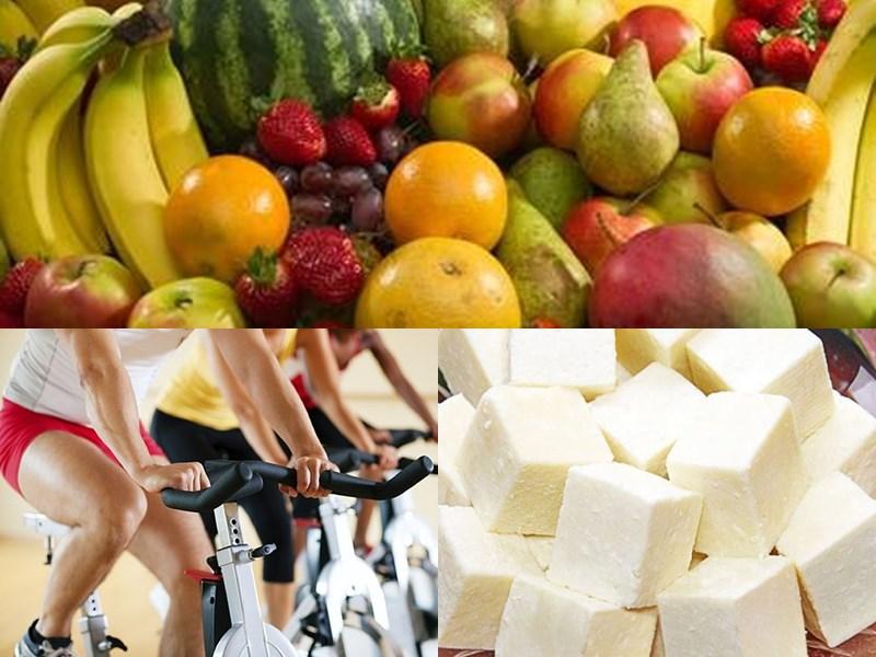 Immunity Booster : खाने में प्रोटीन और दिनचर्या में व्यायाम से बढ़ाएं अपनी इम्युनिटी
